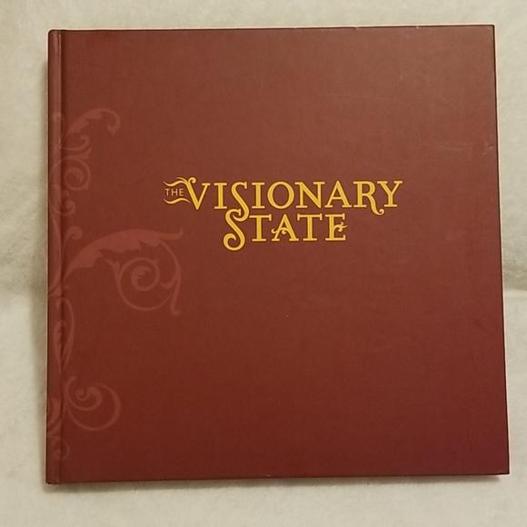 The Visonary State
